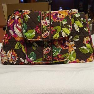 Vera Bradley English Rose handbag
